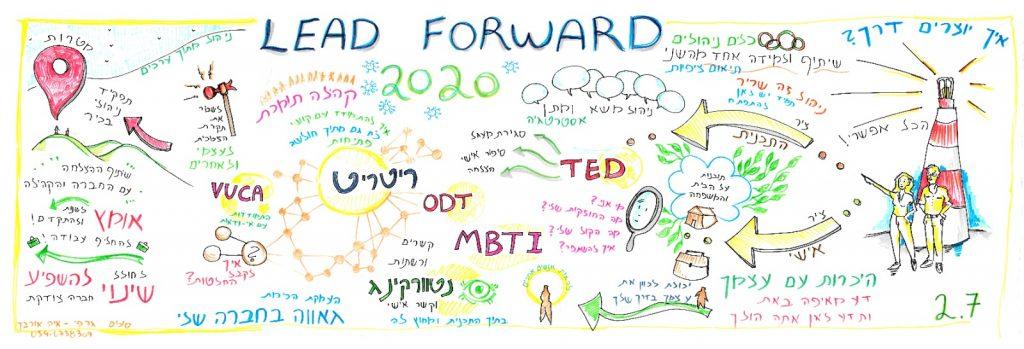 Lead Forward